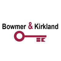 Bowmer and Kirkland